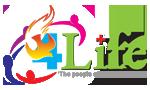 4Life Ministry Logo
